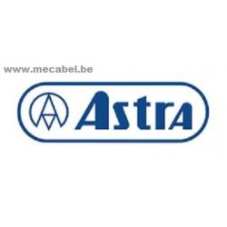 Entretien poêle à pellets ASTRA
