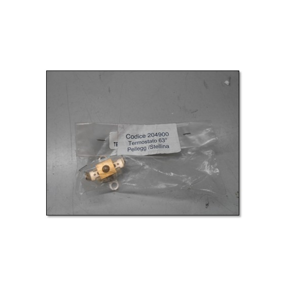 THERMOSTAT SECURITE 63°