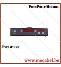 Panneau LED - EXTRAFLAME
