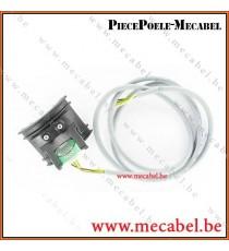 Capteur débitmètre - EXTRAFLAME