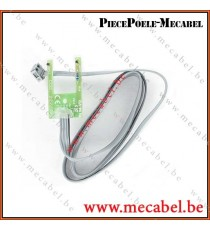 Capteur débitmètre ancien modèle - EXTRAFLAME