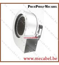 Ventilateur canalisation - EXTRAFLAME
