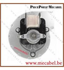 Ventilateur centrifuge - EXTRAFLAME