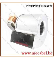 Ventilateur Tangentiel - EXTRAFLAME