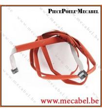 Câble plat pour chaudières H2O - Compact 25/34