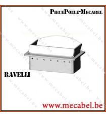 Brasier - RAVELLI