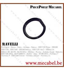 Joint extracteur de fumées - RAVELLI
