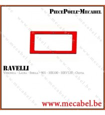 Joint silicone pour trappes d'inspection - RAVELLI