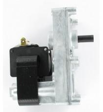 Motoréducteur chargement pellet 2 RPM (38NM) - RAVELLI
