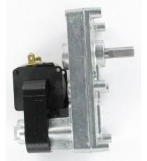 Motoréducteur chargement pellet 4,75 RPM - RAVELLI