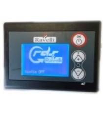 Display RDS horizontal intégré - RAVELLI