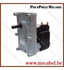 Motoréducteur MELLOR 5,3 RPM - série T3, alimentation 220VCA