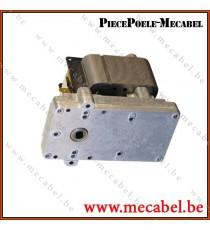 Motoréducteur MELLOR 3 RPM - série T14 alimentation 220VCA