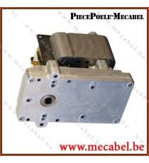 Motoréducteur MELLOR 5 RPM - série T14 alimentation 220VCA