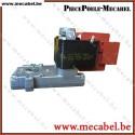 Motoréducteur KENTA 2 RPM - diamètre 8,5 mm