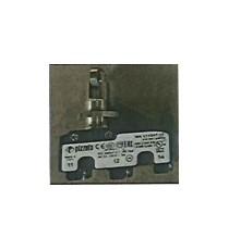 Micro-interrupteur couvercle trémie pellets - Nobis