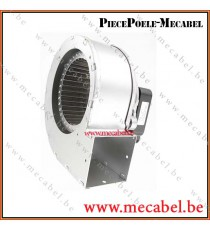 Ventilateur ambiance Extraflame