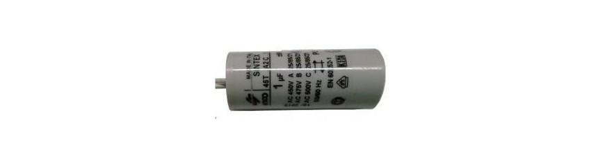 Condensateur