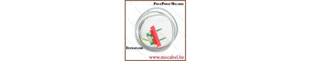 Capteur débitmètre