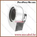 Ventilateur canalisation